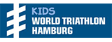 Logo Kids World Triathlon Hamburg